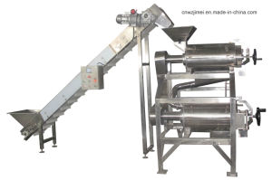 Mango Puree Processing Production Line pictures & photos