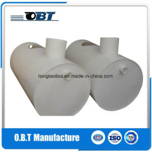 CNC Plastic Board Extruder Welding Machinery Form Obt pictures & photos