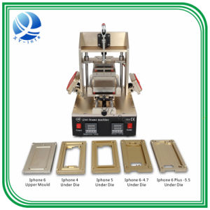 Profession 5 1n 1 LCD Repair Machine Kits Set Samsung Frame Splite + iPhone Table Laminator Vacuum +Glue Remover+ LCD Screen Separator pictures & photos