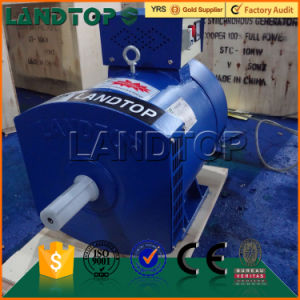 China famous brand LANDTOP Single phase Alternator pictures & photos