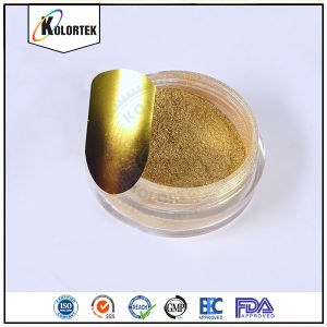 Mirror Effect Pigment, Metashine Nail Polish Powder Supplier pictures & photos