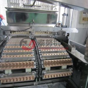 China Lollipop Making Process Machinery pictures & photos