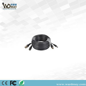 Power and Video CCTV Cables From Wdm pictures & photos
