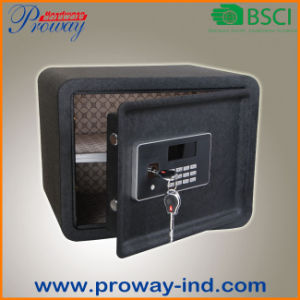 LCD APP Operated Electronic Safe for Home and Commercial pictures & photos