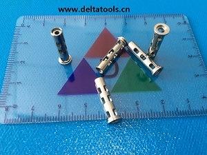 Series Welding Machine Precision Nozzle