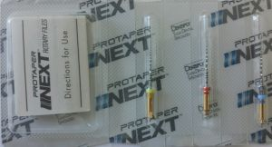 Dental Dentsply Rotary Protaper Universal Engine Niti Files pictures & photos