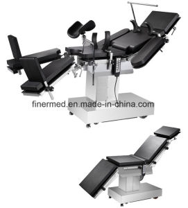 Mobile Surgical Electrical Operating Table pictures & photos