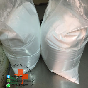 Sell High Purity Stanolone Androstanolone Powder CAS: 521-18-6 pictures & photos