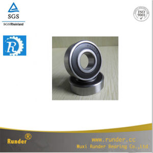 6004 2RS Bearing 6000 2RS 6201 2RS 6204 2RS 6310 2RS pictures & photos