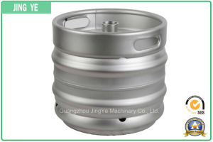 Euro 30L Beer Keg pictures & photos