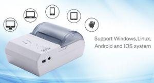 2 Inch Bluetooth Android Wireless Mobile Receipt Printer Ts-M230 pictures & photos