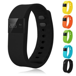 Wrist Smartphone Tw64 Bluetooth4.0 Smart Watch Sport Bracelet Fitness Tracker pictures & photos