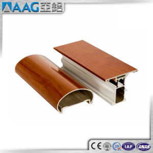 Factory Direct Aluminium Window Making Materials pictures & photos