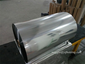 BOPP Metallized Film with 9mic-50mic (VMPP) pictures & photos