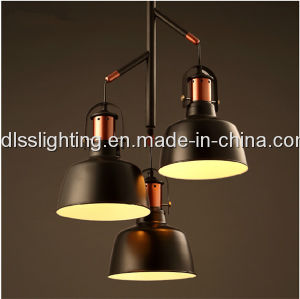European Style Aluminum Suspension Lighting for Decoration pictures & photos