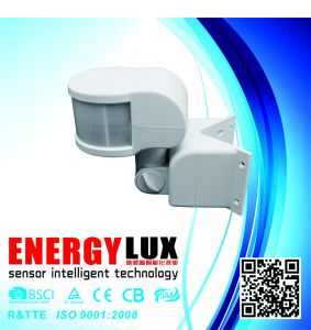 Es-P04b Two Detector Good Quality Infrared Motion Sensor pictures & photos