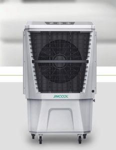Mobile Air Cooler for Office (JH165E) pictures & photos
