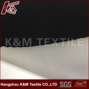 Polyester Pongee Fabric High Elastic Waterproof 100% Polyester Pongee pictures & photos