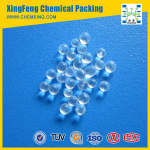 Moisture Adsorption Industrial Desiccant White Silica Gel pictures & photos