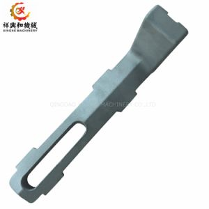 Precision Steel Lost Wax Casting for Car Parts pictures & photos