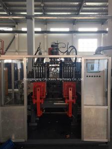 Bottle 5L Double Station Blow Moulding Machine pictures & photos