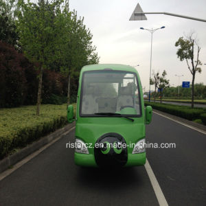 Ce Approval Transporting Mini Electric Car Rsg-118y pictures & photos