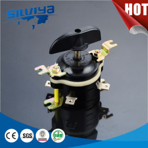 Good Quality 25AMP Combination Switch pictures & photos