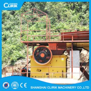 Jaw Crusher, Stone Jaw Crusher for Sale pictures & photos