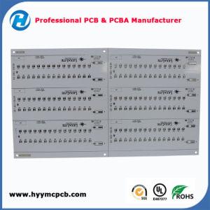 Shenzhen LED PCB, LED PCB Layout, Round /Square LED PCB (HYY-048) pictures & photos