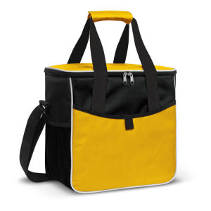 Wholesale Lunch Insulated Picnic Cooler Bag for Food pictures & photos