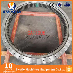 Slewing Ring Bearings for Excavator E200b Cat200b Cat 200b with Internal Gear pictures & photos