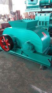 Famous Brand Nantong Hengda Soil Mud Clay Brick Making Machine pictures & photos