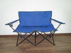 2persons Camping Chair for Outdoor pictures & photos