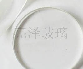 1.1mm Float Glass/Ultra-Thin Glass/Optical Glass/Clock Cover Sheet Glass pictures & photos