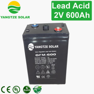 Yangtze Solar 48V 600ah UPS Battery Backup Systems pictures & photos
