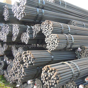 Steel Rebar HRB400/500 with Diameter 8-32 pictures & photos
