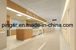 China Made PVC Cheap Vinyl Wall Sheet pictures & photos