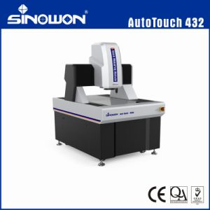 High Accuracy Fully Auto Vision Measuring Machine pictures & photos