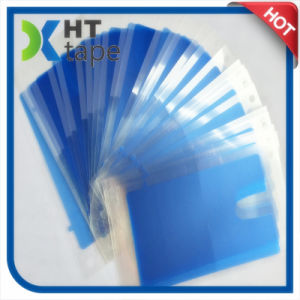 Die Cutting PVC Protective Film for Cell Phone Protective pictures & photos