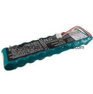 Nihon Kohden 6511, 9130p, 9620p, ECG-6851k Battery pictures & photos