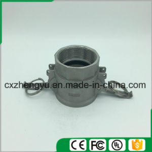 Stainless Steel Camlock Couplings/Quick Couplings (Type-D) pictures & photos