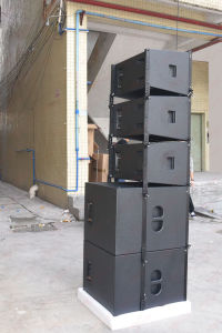 New Designed Top Quality Passive Line Array Speaker System pictures & photos
