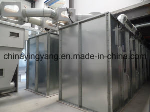Fiber Conveying Machinery Nonwoven Machinery pictures & photos