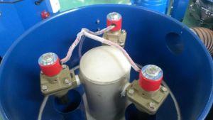 Super Silence Low Decibel Industrial Vacuum Cleaner pictures & photos