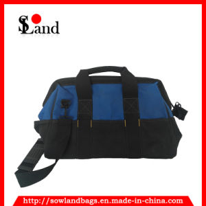 Blue Small Plumber Tool Bag pictures & photos