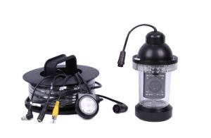 Color CCD Underwater Camera Cr006b with 20m to 300m Cable pictures & photos