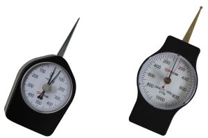 Measuring Instruments Dial Tension Gage pictures & photos