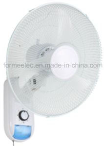 "16"" AC DC Fan 15W Wall Electric Fan pictures & photos"