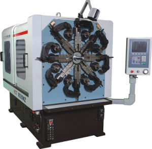Kct-0535wz 1.2-4.0mm 5 Axis CNC Versatile Spring Forming Machine&Extension/ Torsion Spring Making Machine pictures & photos