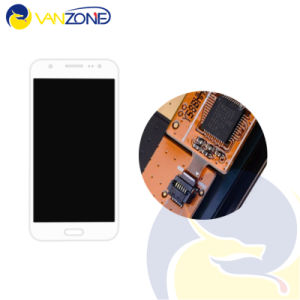 J7 LCD Display for Samsung Mobile Phone pictures & photos